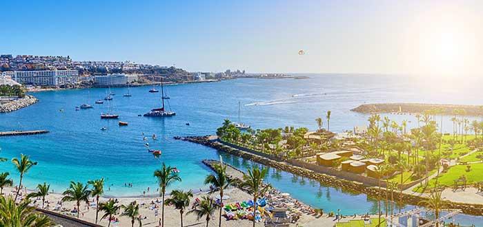 Por qué no puedes perderte una escapada a Gran Canaria. 1