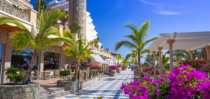 Por qué no puedes perderte una escapada a Gran Canaria. 2