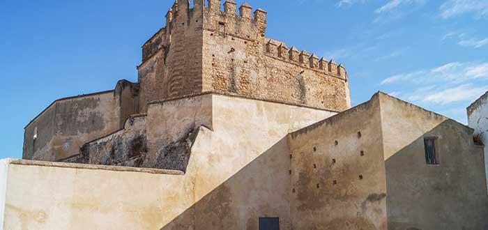 Qué ver en Arcos de la Frontera | Castillo de Arcos de la Frontera