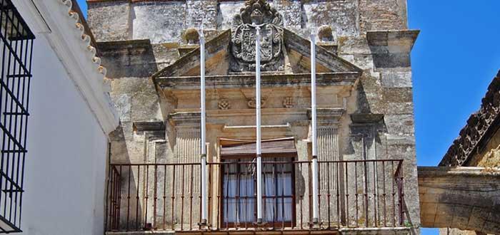 Qué ver en Arcos de la Frontera | Palacio del Mayorazgo