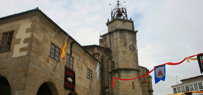 Torre Municipal