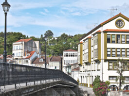 Qué ver en Betanzos   10 Lugares Imprescindibles