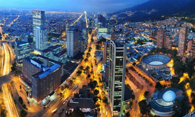Qué ver en Bogotá | 10 Lugares Imprescindibles