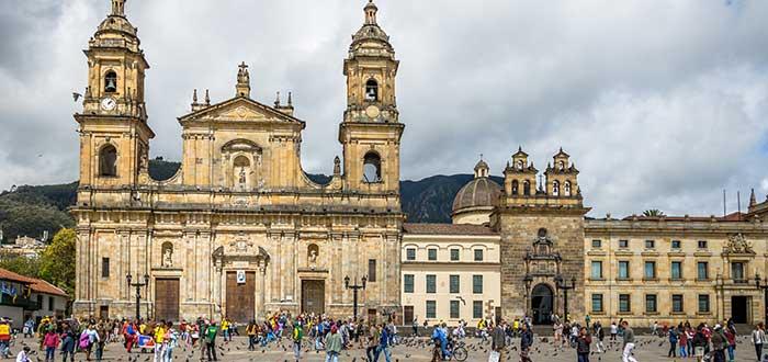 Qué ver en Bogotá   Catedral Primada de Colombia