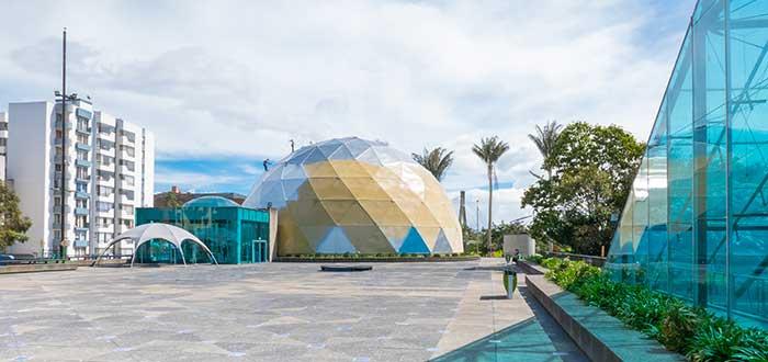 Qué ver en Bogotá   Maloka Museo Interactivo