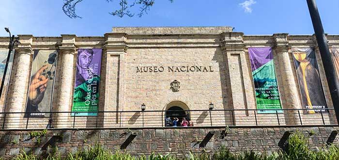 Qué ver en Bogotá   Museo Nacional de Colombia
