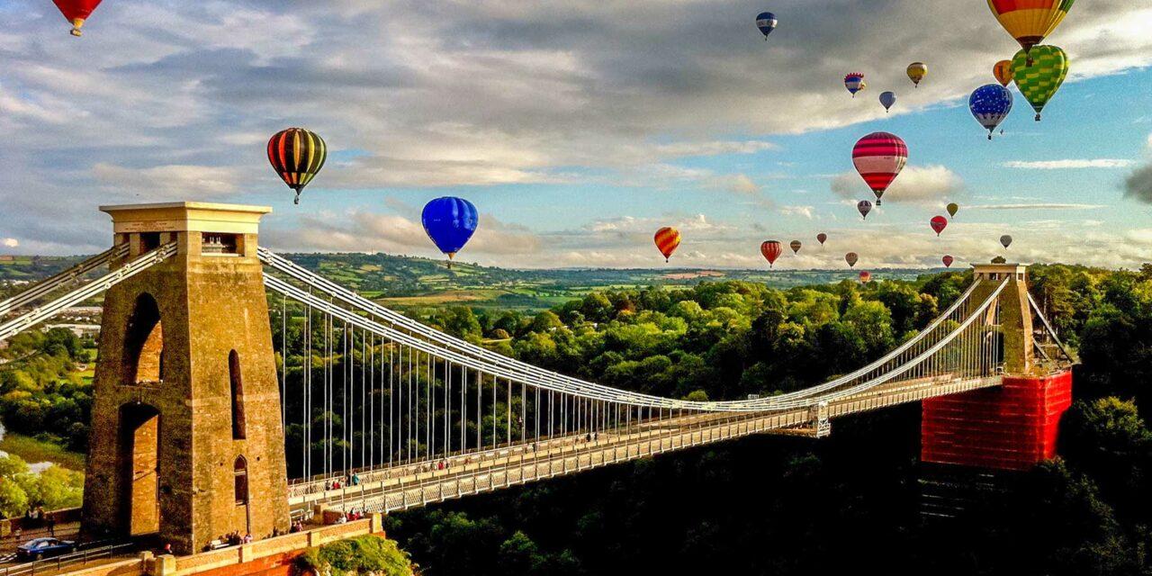 Qué ver en Bristol | 10 Lugares Imprescindibles