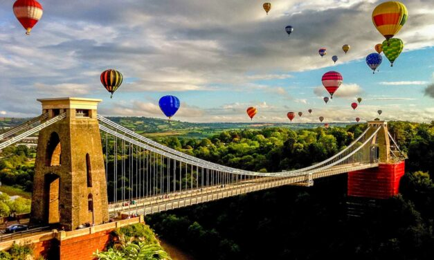 Qué ver en Bristol   10 Lugares Imprescindibles