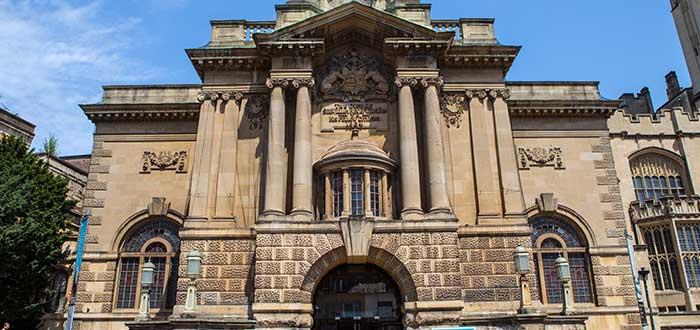 Qué ver en Bristol | Bristol City Museum