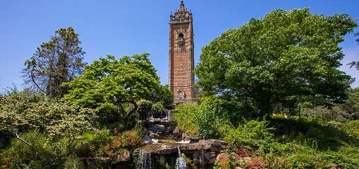 Qué ver en Bristol | Cabot Tower