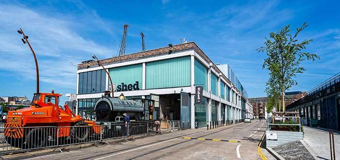 Qué ver en Bristol | M Shed