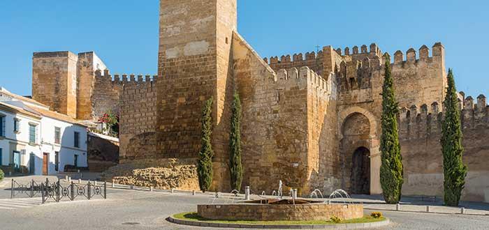 Qué ver en Carmona | Alcázar de la Puerta de Sevilla
