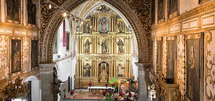 Qué ver en Carmona | Convento de Santa Clara