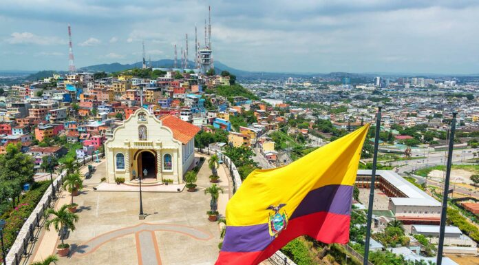 Qué ver en Ecuador | 10 Lugares Imprescindibles
