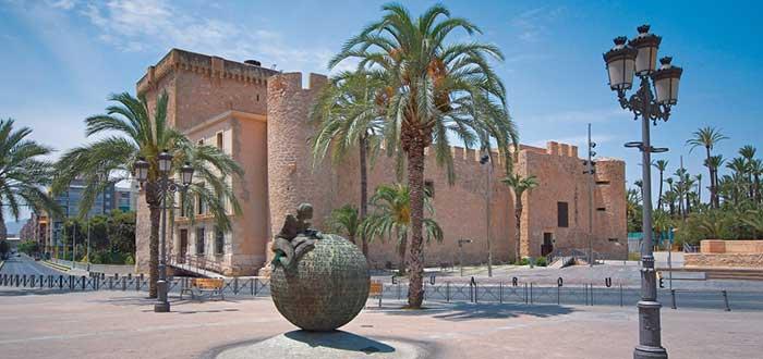 Qué ver en Elche | Palacio de Altamira