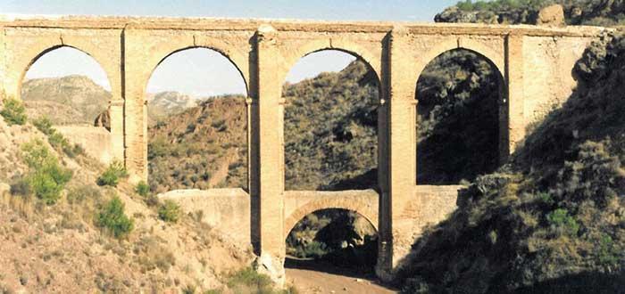 Qué ver en Elche | Puente de los 5 Ojos