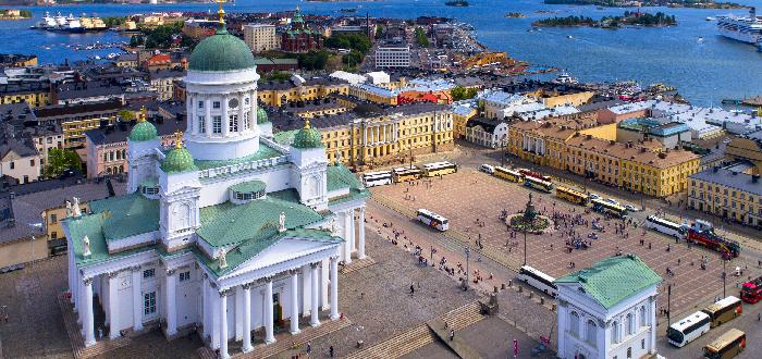 Qué ver en Helsinki | Catedral de Helsinki