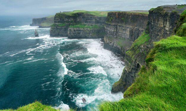 Qué ver en Irlanda | 10 Lugares Imprescindibles