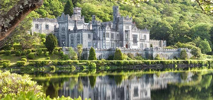 Qué ver en Irlanda | Abadía de Kylemore