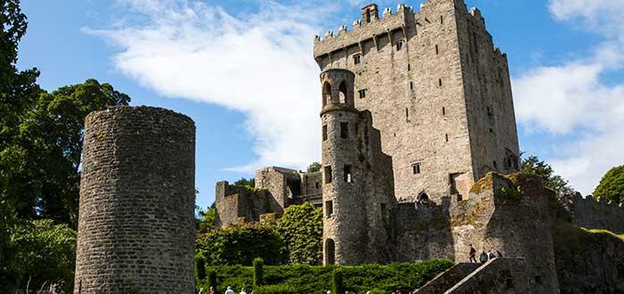 Qué ver en Irlanda | Castillo de Blarney
