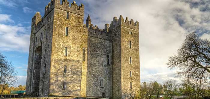 Qué ver en Irlanda | Castillo de Bunratty