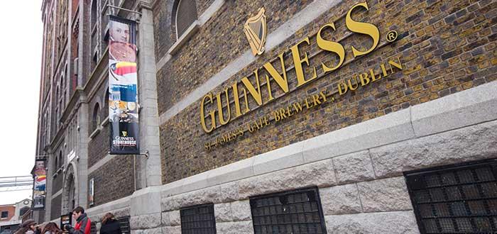 Qué ver en Irlanda | Guiness Storehouse