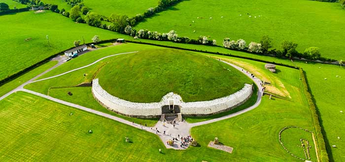 Qué ver en Irlanda | Newgrange