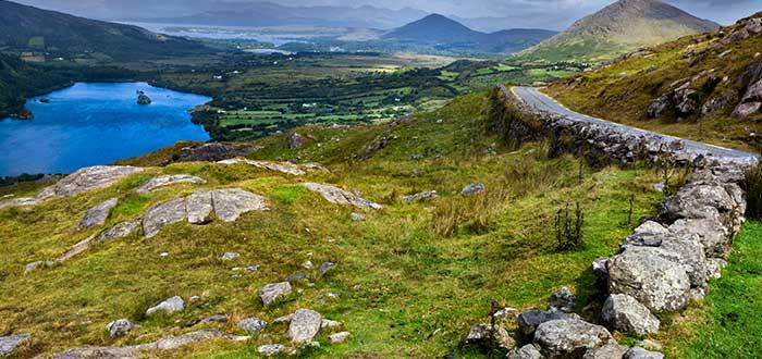 Qué ver en Irlanda | Parque Nacional de Killarney