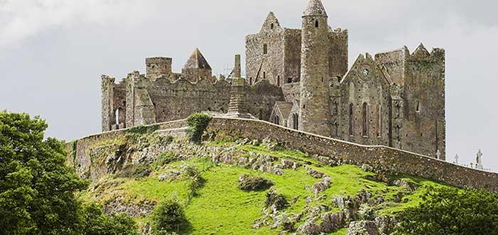 Qué ver en Irlanda | Rock of Cashel