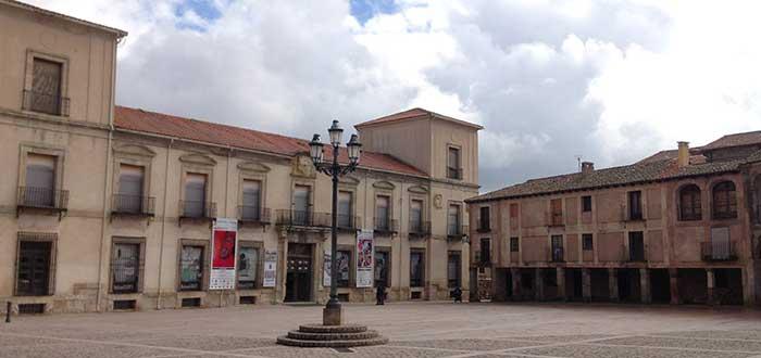 Qué ver en Medinaceli | Aula Arqueológica