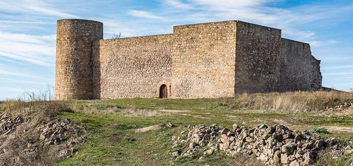 Qué ver en Medinaceli | Castillo de Medinaceli
