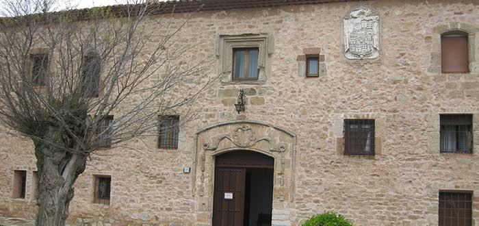 Qué ver en Medinaceli | Convento de las Hermanas Clarisas de Santa Isabel