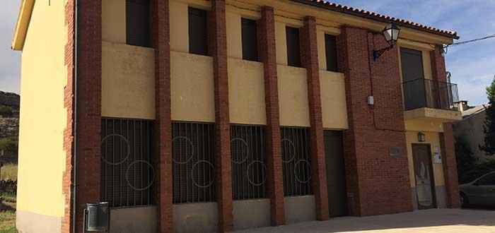 Qué ver en Medinaceli | Museo Arqueológico de Ambrona