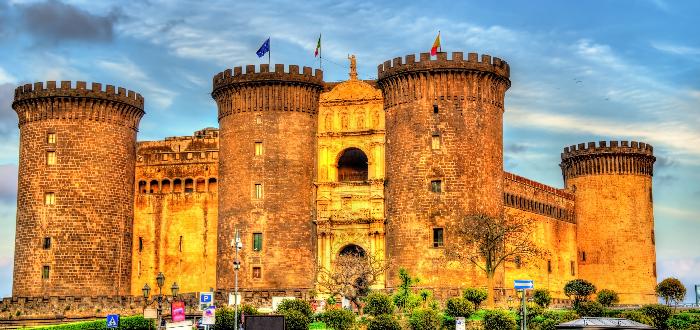 Qué ver en Nápoles | Castel Nuovo