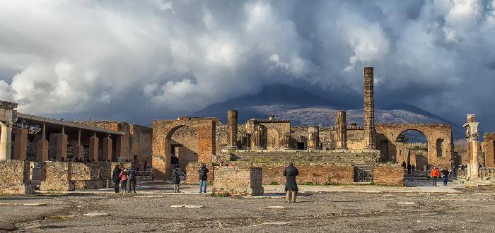Qué ver en Nápoles | Museo Arqueológico de Nápoles