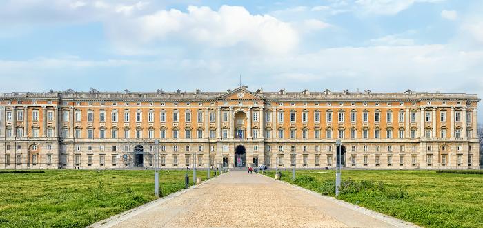 Qué ver en Nápoles | Palacio Real de Nápoles