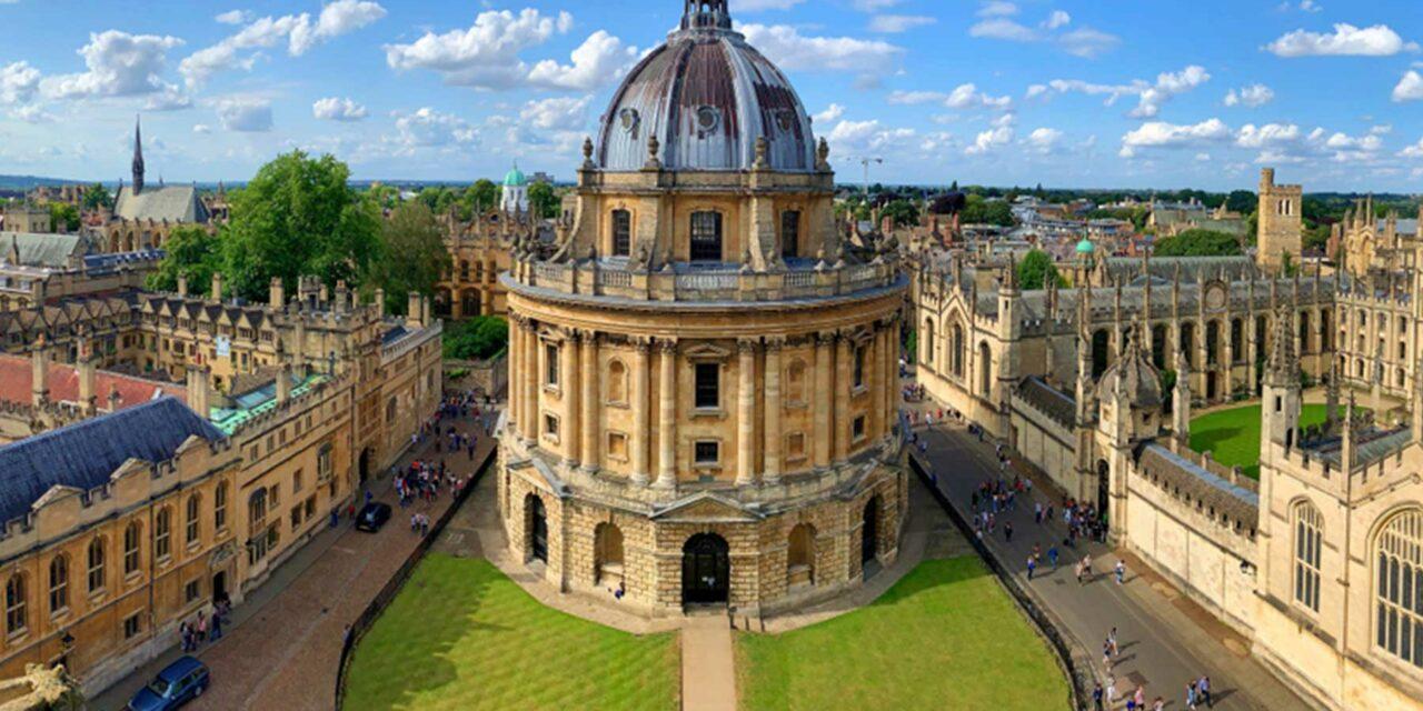 Qué ver en Oxford | 10 Lugares Imprescindibles