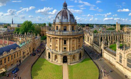Qué ver en Oxford   10 Lugares Imprescindibles