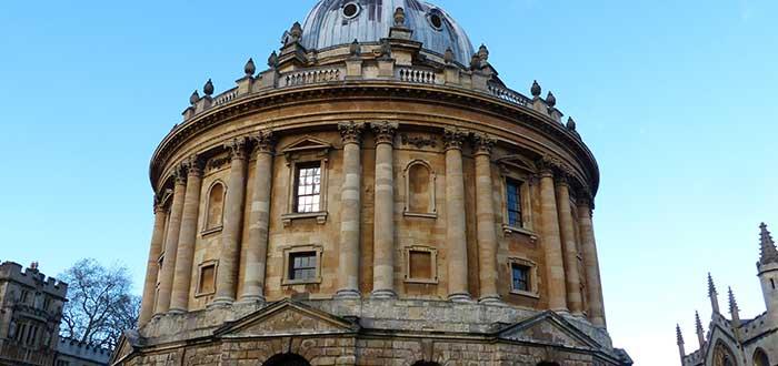 Qué ver en Oxford | Biblioteca Bodleiana