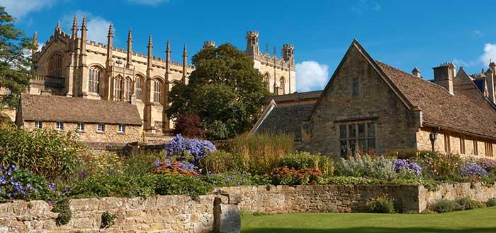Qué ver en Oxford | Catedral de Oxford