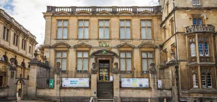 Qué ver en Oxford | History of Science Museum
