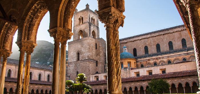 Qué ver en Palermo | Catedral de Monreale