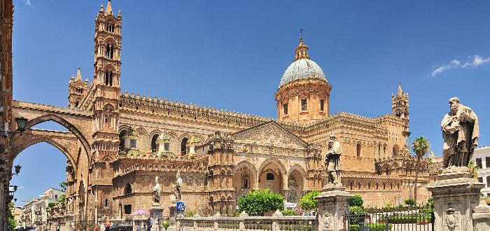 Qué ver en Palermo | Palacio de Los Normandos
