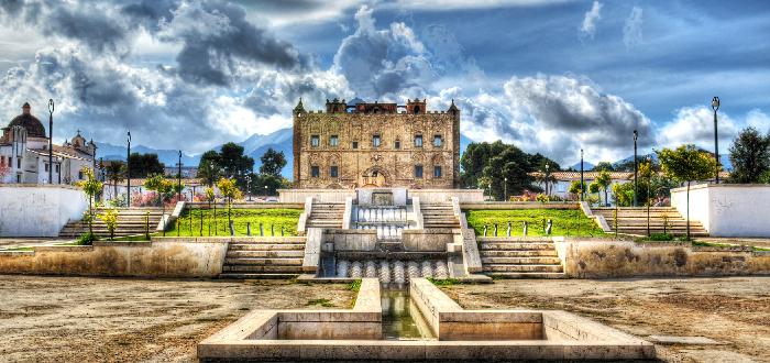 Palacio de Zisa