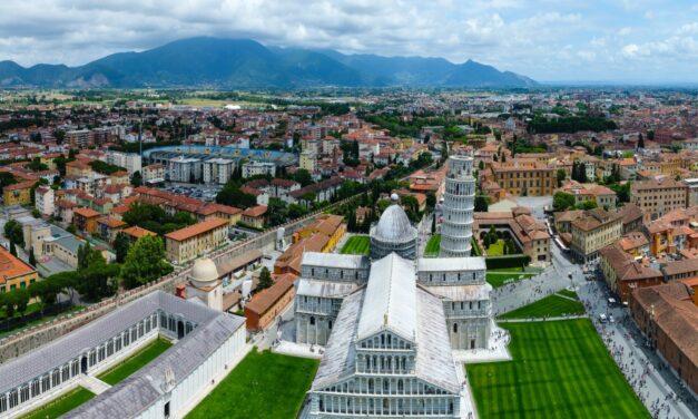 Qué ver en Pisa | 10 lugares imprescindibles