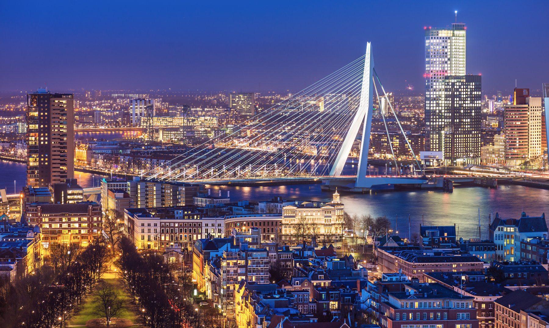 Qué ver en Rotterdam | Lugares imprescindibles