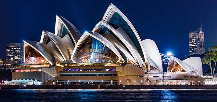 Qué ver en Sidney | Ópera de Sidney