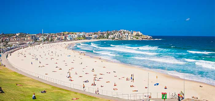 Qué ver en Sidney | Bondi Beach