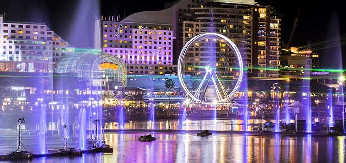 Qué ver en Sidney | Puerto Darling