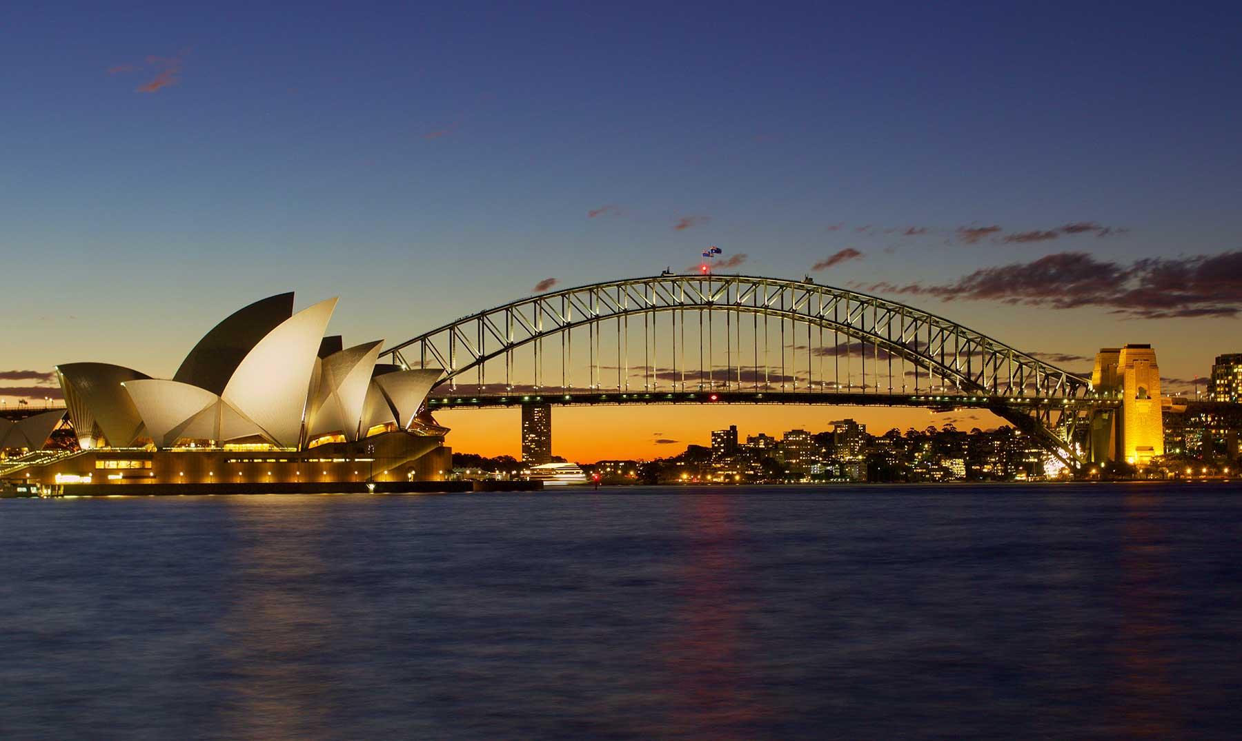 Qué ver en Sidney   10 Lugares Imprescindibles